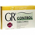 GR2 Control Herbal Complex